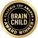Star Kids Travel Tray wins 2015 Brain Child Award