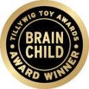 Star Kids Travel Tray wins 2015 Brain Child Award